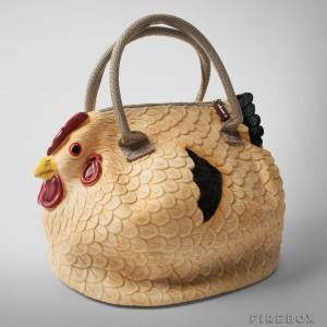 original chicken bag