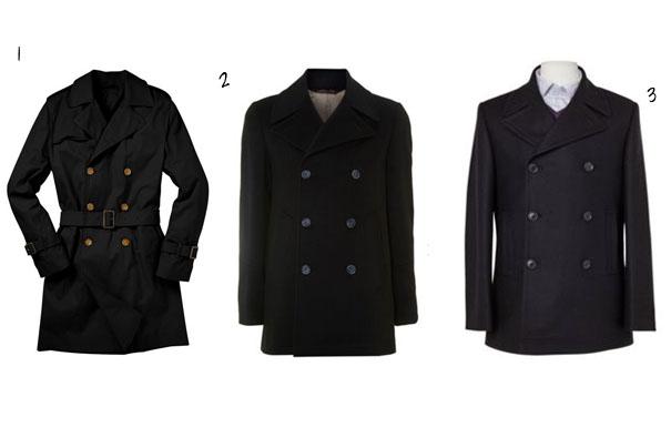 smart jackets