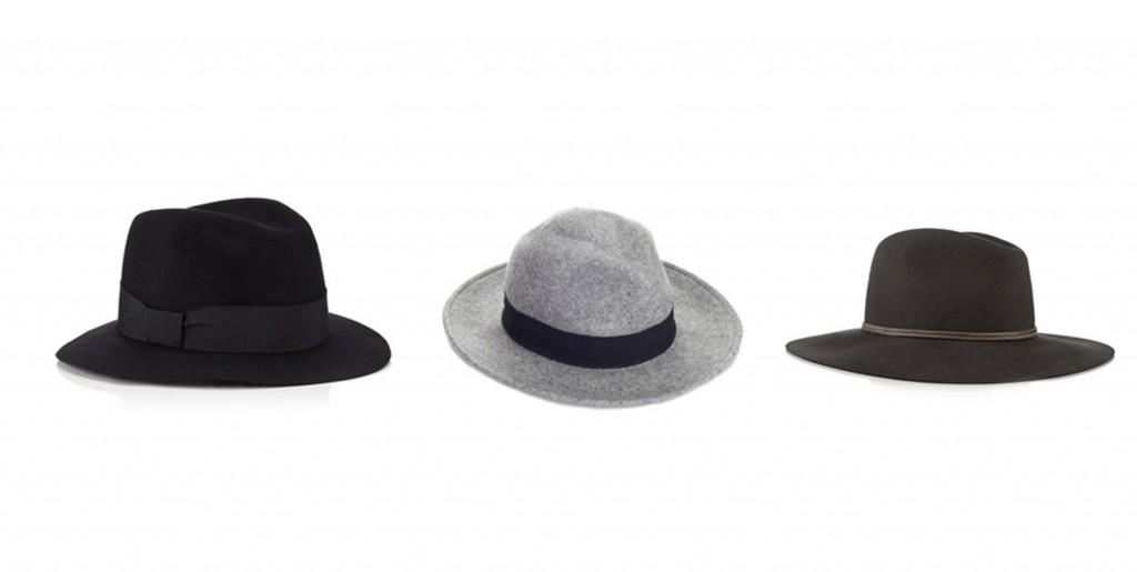 Fedora-Hats