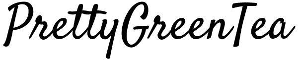 Prettygreentea - Life | Business | style