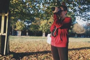 Uni Life: Jodie – Primary Education Student