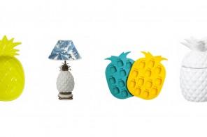 House & Home: Pineapple Picks