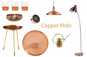 House & Home – Copper Details For Your Home