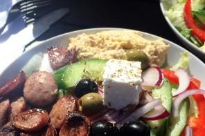 Kosta's Greek Deli – Sheffield