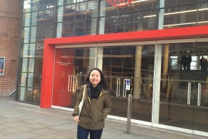 Uni Life: Erika – Electronics Engineering – University of Sheffield