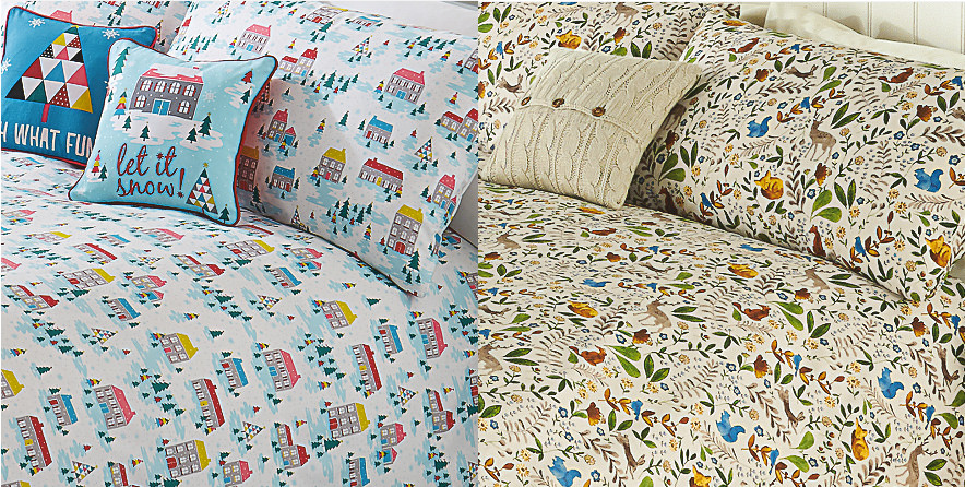 Great House u Home Bedding Sets For Autumn u Winter