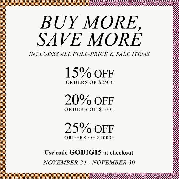 shopbop discount code