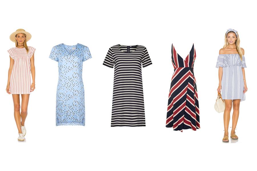 Coastal-Inspired-Dresses