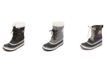 sorel-boots-winter