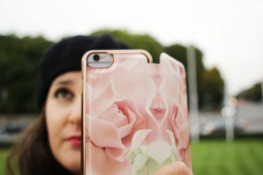 prettygreentea-phone-case