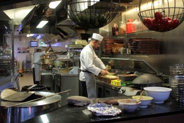 Zouk Kitchen Manchester